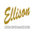 Ellison Logo 150 X 150