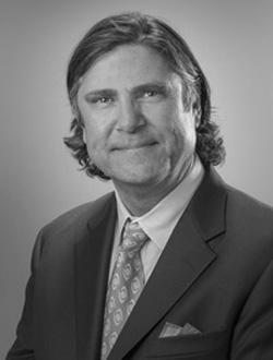 Mike Moriarity, CSI